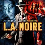 Creating the sound for LA Noire