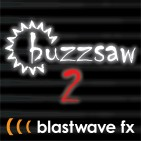 Cranking Down the Volume to Create Buzzsaw 2