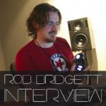 Rob Bridgett Special: Exclusive Interview