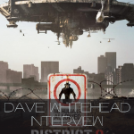 Exclusive Interview with Dave Whitehead, Sound Designer of District 9