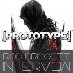 Rob Bridgett Special: Prototype [Exclusive Interview]