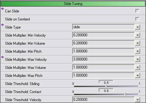 Simpsons Slide Tuning