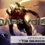 "Exclusive Interview With Tom Smurdon, Audio Director of ""Dark Void"""
