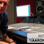 Aaron Marks Special: Exclusive Interview