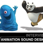 Erik Aadahl Special: Animation Sound Design [Exclusive Interview]