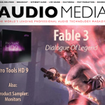 "AudioMedia: ""Fable 3"" – Dialogue of a Legend"