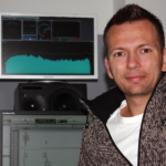 July's Featured Sound Designer: Axel Rohrbach