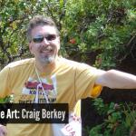Behind the Art: Craig Berkey