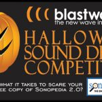 Blastwave FX Sound Design Competition – Results & Webinar