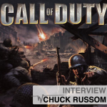 Chuck Russom Special: Call of Duty [Exclusive Interview]