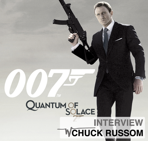 Chuck_Russom_Quantum_of_Solace_Interview