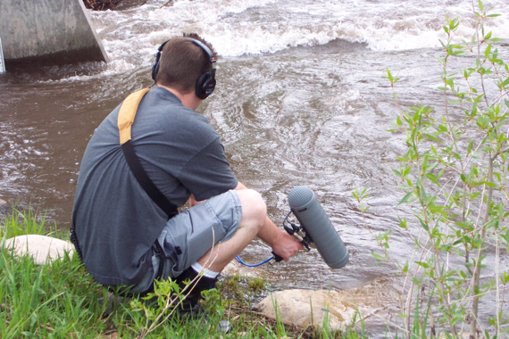 Chuck_Russom_Water_Recording
