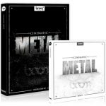 "Building Sounds with ""Cinematic Metal"" by BOOM Library [Review+Demo]"