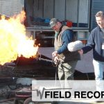 David Farmer Special: Field Recording 2010