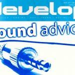Develop – Sound Advice May 2011
