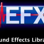 EFX, Independent Sound Effects Library from French Sound Designer Frederic Dubois
