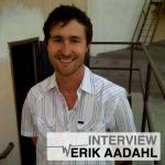 Erik Aadahl Special: Exclusive Interview