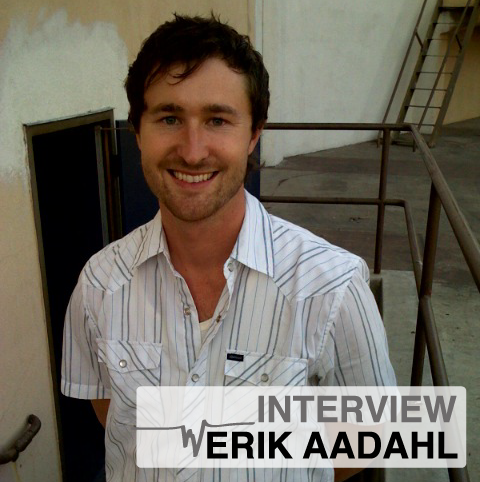 Erik Aadahl_Interview