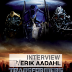 "Erik Aadahl Special: The Sound Design of ""Transformers"" [Exclusive Interview]"