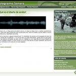 """Fotograma Sonoro"", New Brother Blog Featuring Sound Design Resources in Spanish"