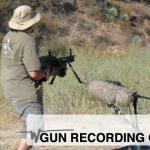 Chuck Russom Special: Gun Recording Guide