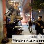 Bruce Tanis Special: Editing Hand to Hand Fight Sound Effects