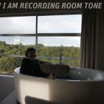 HISS and a ROAR Announces CrowdSource Library 2: ROOM TONES