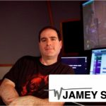 November's Featured Sound Designer: Jamey Scott