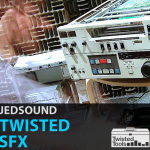 Jedsound Twisted SFX, Free Collection of Sound Effects by Jean-Edouard Miclot