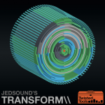 Twisted Tools Releases Transform, New Library by Jean-Edouard Miclot