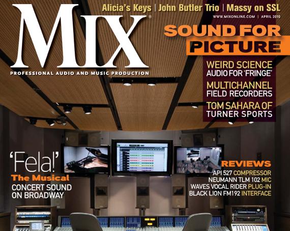Mix_April