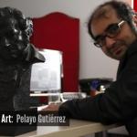 Behind the Art: Pelayo Gutierrez