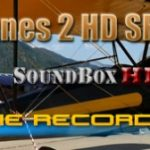 The Recordist Releases Prop Planes 2 HD and Beech 58P Airplane HD