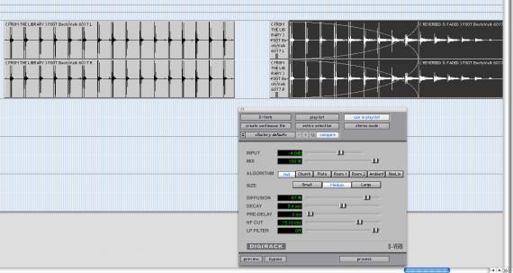 Bruce Tanis Special: Using Default Audio Suite Plugins in