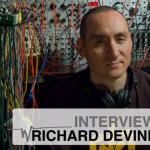 Richard Devine Special: Exclusive Interview