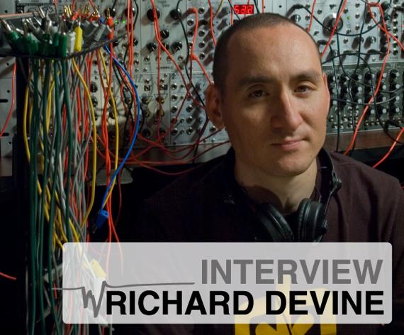 Richard_Devine_Interview