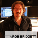 November's Featured Sound Designer: Rob Bridgett