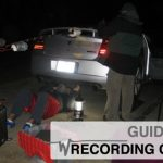 Rob Nokes Special: Guide to Recording Cars