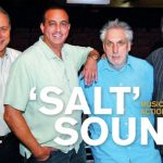 "More About the Sound of ""SALT"""