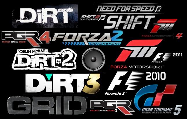 Designing Car Games And Racing