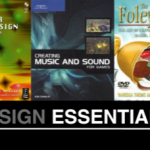 Sound Design Essentials: Books
