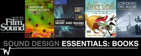 Sound_Design_Essentials_Books
