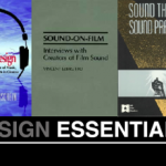 Sound Design Essentials: 6 Recommended Books and 11 Google Books Links