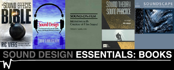Sound_design_Books