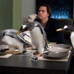 Post Magazine: Recording 'Mr. Popper's' Penguins