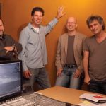 The Workflow of Soundelux's Supervising Sound Editors