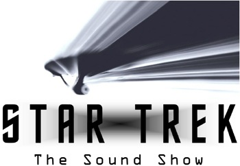 Star Trek Sound Show