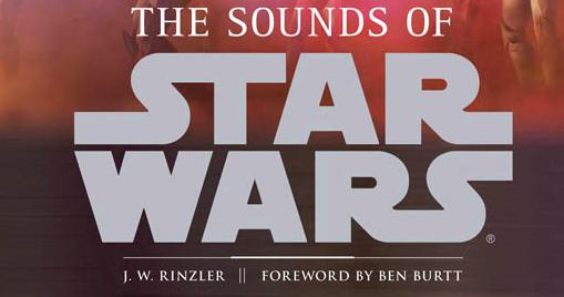 ben burtt sound design book