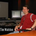 Tim Walston Special: Exclusive Interview