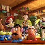 """TOY STORY 3″ – Exclusive Interview with Tom Myers, Michael Semanick, and Al Nelson"